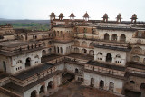 Inside Raj Mahal 06