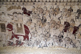 Wall Painting Lakshmi Temple 03