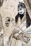 Wall Painting Lakshmi Temple 04