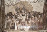 Wall Painting Lakshmi Temple 05