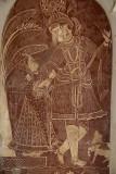 Wall Painting Lakshmi Temple 06