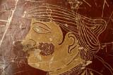 Wall Painting Lakshmi Temple 07