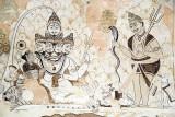 Wall Painting Lakshmi Temple 08