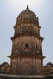 On top of Lakshmi Temple 01