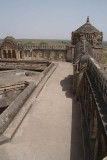 On top of Lakshmi Temple 02