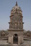 On top of Lakshmi Temple 03