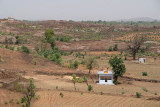 Small Temples in the Fields