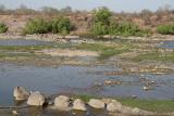 The Betwa River Orchha 14