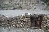 21 Door to Nowhere by Sutlej River