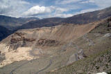 23 Scenery from Mountain Pass Leaving Spiti Valley 04