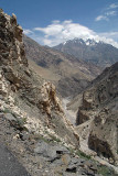 35 Scenery from Mountain Pass Leaving Spiti Valley 08