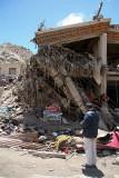 Collapsed Building Leh 02