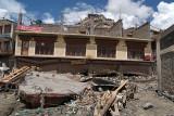 Collapsed Building Leh 03