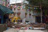 Flood Barrier Changspa