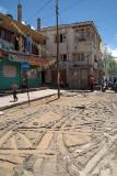 Mud in Central Leh