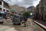 Mud in Central Leh 02