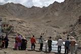 Path of the Landslide Leh