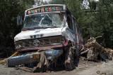 Smashed Bus Leh 03