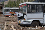 The Bus Stand Leh 04