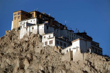 Thiksey Monastery 02