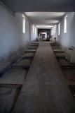 Corridor Emptied of Mud Twelve Days On 02