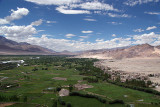 View from Thiksey Monastery 02