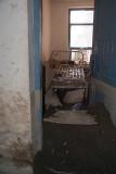Mud Filled Room Hospital Twelve Days On