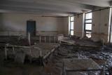 Mud Filled Ward Hospital Twelve Days On