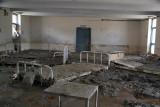 Mud Filled Ward Hospital Twelve Days On 02