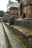 Row of Shivalaya Pashupatinath 02