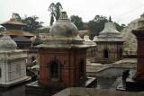 Shivalaya at Pashupatinath