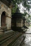 Shivalaya at Pashupatinath 06
