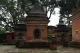 Shivalaya at Pashupatinath 07
