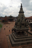 Batsala Durga Durbar Square Bhaktapur