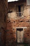 Buildings in Bhaktapur