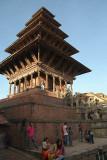 Nyatapola in Taumadhi Tol Bhaktapur 02