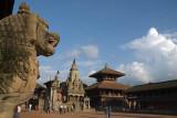 Durbar Square Bhaktapur 02