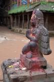 Garuda Statue Bhaktapur