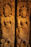 Inside the Woodcarving Museum Bhaktapur