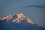 Mountains at Sunrise Poon Hill 02