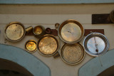 Metal Plates at Adinath Mandir 05