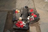 Flower Offerings on Lingum Polonnaruwa