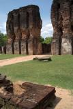 Royal Palace Polonnaruwa