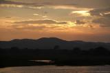 Evening in Kaudulla