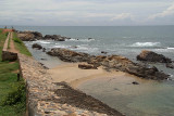 View from Galle Fort Walls 03