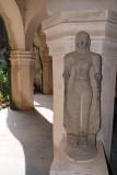 Buddha Statue at Royal Palace Tanjore
