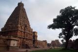 Brihadeeswarar Temple Tanjore