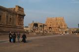 Muslim Visitors to Brihadeeswarar Temple