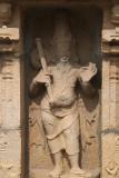 Figure at Sri Ranganathaswamy Temple