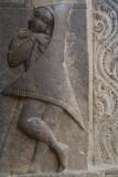 Figure on Pillar Sri Ranganathaswamy Temple 03